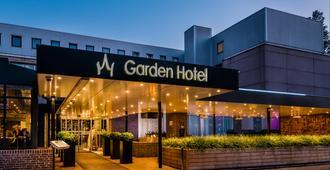 Bilderberg Garden Hotel - Amsterdam - Building