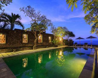 Alam Candi Dive Resort - Amlapura - Pool