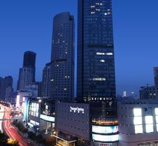 Tangla Hotel Tianjin