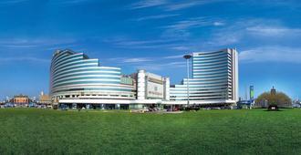 Zhejiang Narada Grand Hotel - Hangzhou - Bygning