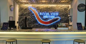 River View Guest House - Bangkok - Bar