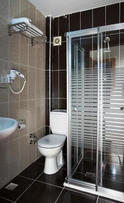 Blanche City Hotel - Istanbul - Bathroom