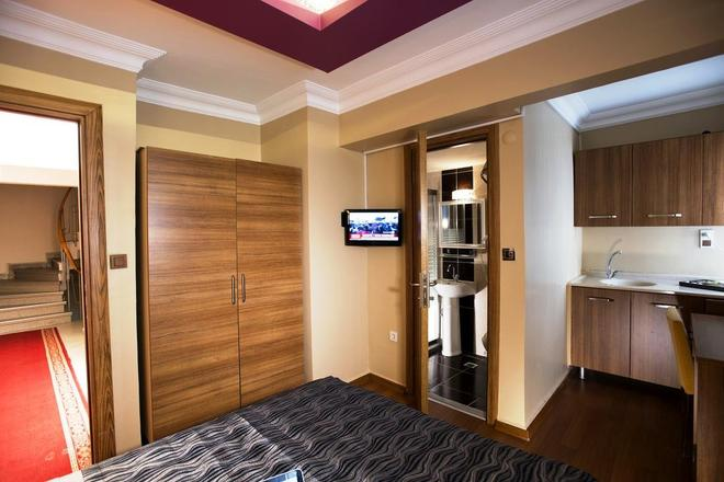 Blanche City Hotel - Istanbul - Room amenity