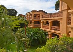 Hotel Danza Del Sol - Ajijic