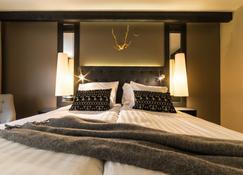 Lapland Hotels Tampere - Tampere - Schlafzimmer