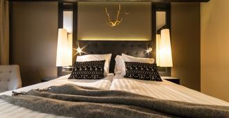 Lapland Hotels Tampere - Tampere - Bedroom