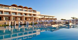 Avra Imperial Hotel - Chania - Building