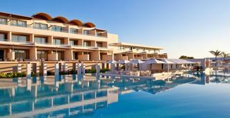 Avra Imperial Hotel - Hania - Rakennus
