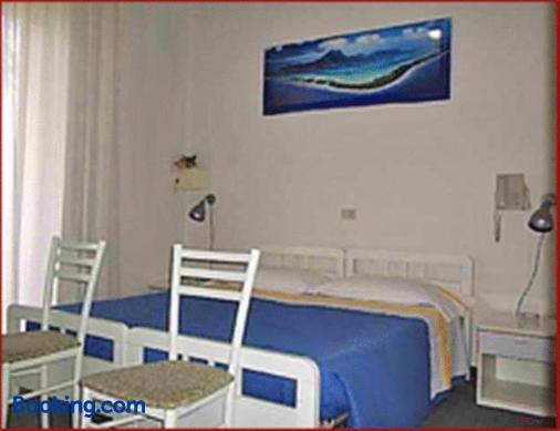 Hotel Tuscolano - Bologna - Bedroom