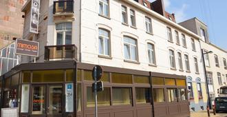 Hotel Kristoffel - Middelkerke