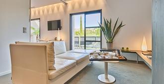 Bdesign & Spa - Paradou - Sala de estar