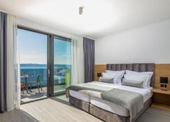 Fontevita Apartments - Baška Voda - Habitación