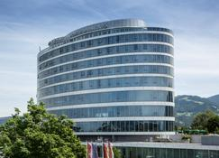 Four Points by Sheraton Panoramahaus Dornbirn - Dornbirn - Bangunan