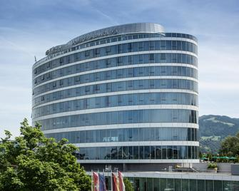 Four Points by Sheraton Panoramahaus Dornbirn - Dornbirn - Edificio