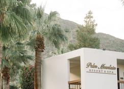 Palm Mountain Resort & Spa - Palm Springs - Outdoors view