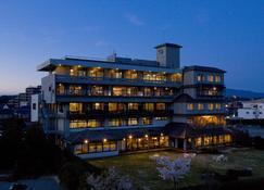 Naniwa Issui - Matsue - Κτίριο