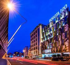 波哥大 100 設計酒店 - 波哥大