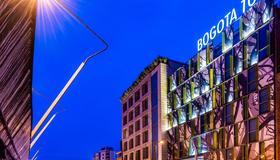 Bogotá 100 Design Hotel - Bogotá - Edificio