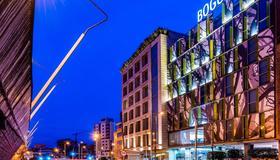 Bogotá 100 Design Hotel - Μπογκοτά - Κτίριο