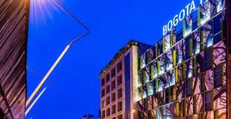 Bogotá 100 Design Hotel - Bogotá - Edifício