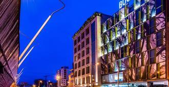 Bogotá 100 Design Hotel - Bogota - Bâtiment