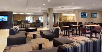 Courtyard by Marriott Milpitas Silicon Valley - Milpitas - Lounge
