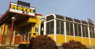 Juniper Motel Madras - Madras - Edificio