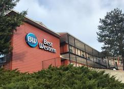 Best Western Grants Pass Inn - Grants Pass - Building