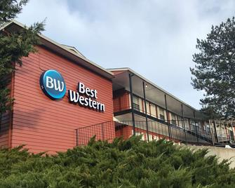 Best Western Grants Pass Inn - Grants Pass - Gebäude
