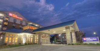 Hilton Garden Inn Pigeon Forge - Pigeon Forge - Building