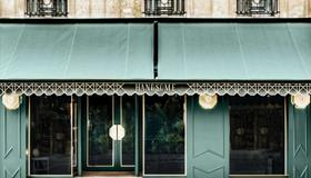 Handsome Hotel By Elegancia - París - Vista del exterior