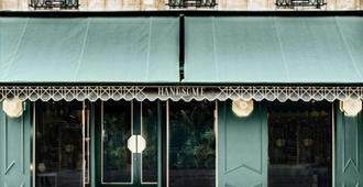 Handsome Hotel By Elegancia - Pariisi - Rakennus