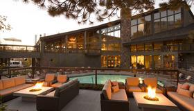 Snow King Resort - Jackson - Patio