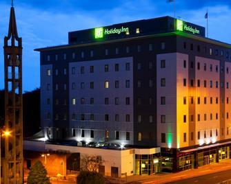 Holiday Inn Stevenage - Stevenage - Building