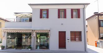 Villa Erica & Villa Erica 1 - Venedig