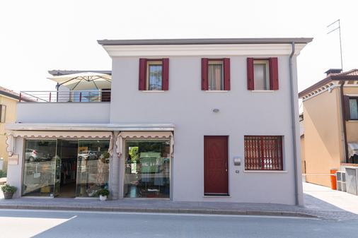 Villa Erica & Villa Erica 1 - Venecia - Edificio