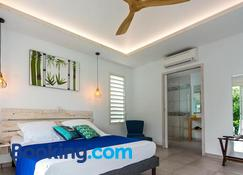 Hotel La Christophine - Saint-Francois - Bedroom