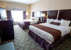 Best Western Plus Eastgate Inn & Suites - Wichita - Bedroom