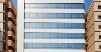 Oaks Liwa Executive Suites - Abu Dhabi - Bygning