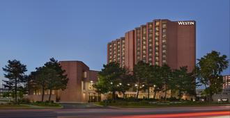 The Westin Toronto Airport - Toronto - Edificio