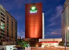 Holiday Inn Resort Acapulco - Acapulco - Vista del exterior