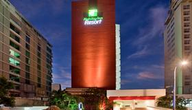 Holiday Inn Resort Acapulco - Acapulco - Outdoors view
