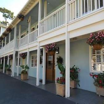 Carmel Bay View Inn - Carmel-by-the-Sea - Building