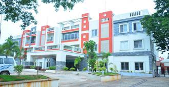 維沙爾帕克盧渡假村 - 海得拉巴 - 建築