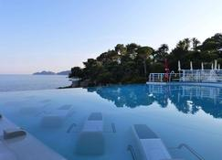 Excelsior Palace Hotel - Rapallo - Basen