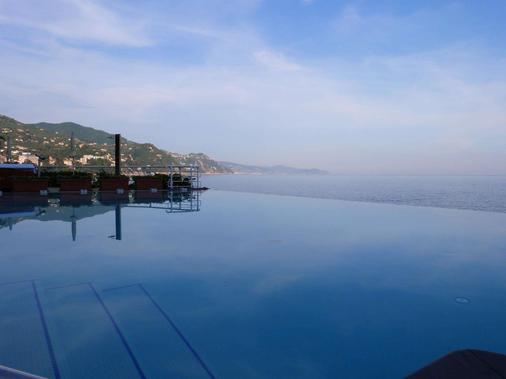 Excelsior Palace Hotel - Rapallo - Rakennus