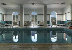 Excelsior Palace Hotel - Rapallo - Pool