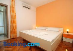Apartments and rooms with WiFi Hvar - 109 - Hvar - Bedroom