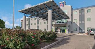 Motel 6 Roswell - Roswell - Κτίριο