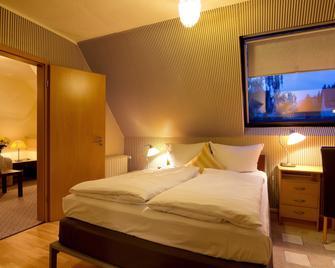 Hotel Palatino - Sundern - Bedroom
